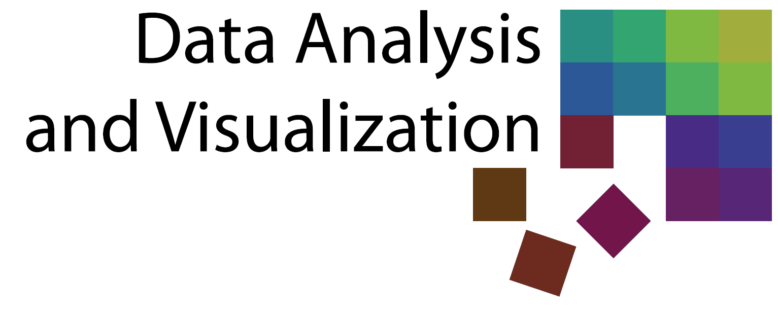 Logo - Data Analysis & Visualization